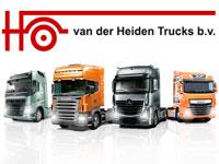 Van der Heiden Trucks BV