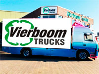 Vierboom Trucks B.V.