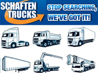 Van Schaften Trucks Import Export