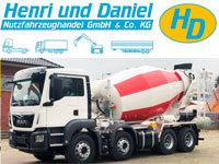 Henri & Daniel Nutzfahrzeughandel GmbH