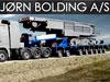 Jorn Bolding A/S