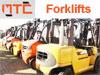 MTC Forklifts b.v.