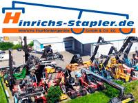 Hinrichs Flurfoerdergeraete GmbH & CoKG