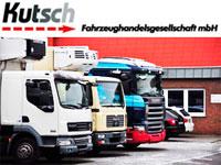 Kutsch Fahrzeughandels GmbH