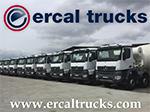 ERCAL TRUCKS