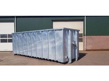 شاحنة حاويات AGM Haakarm vloeistofcontainer