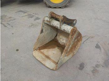 """24"""" Digging Bucket 45mm Pin to suit 4-6 Ton Excavator - bak voor graafmachines"""