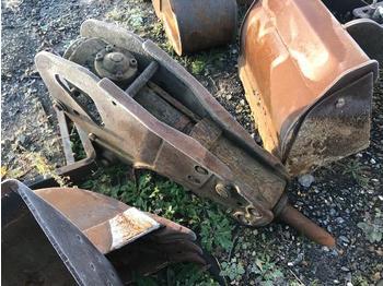 Hydraulische hamer CATERPILLAR 6 À 10 TONNES