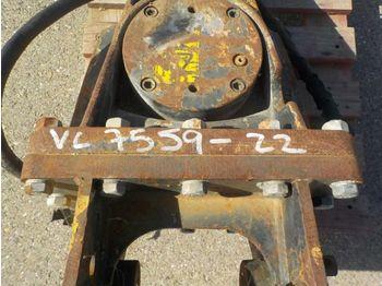 Hydraulische hamer Hydaulic Hammer