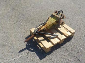 Hydraulische hamer Hydraulic Hammer