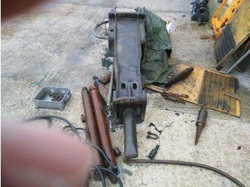 MONTABERT 300 - hydraulische hamer