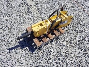 MONTABERT V55 - hydraulische hamer