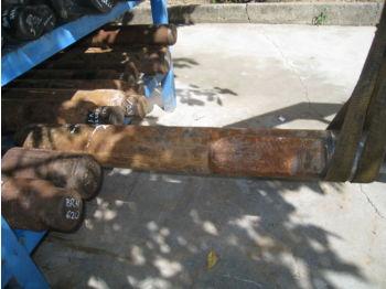 MONTABERT moil point for BRH 620 - hydraulische hamer
