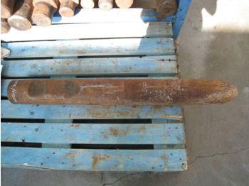 MONTABERT moil point for BRV 32/V32/V1200 - hydraulische hamer