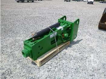 MUSTANG BRH250 - hydraulische hamer