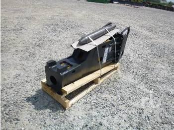 MUSTANG HM1300 - hydraulische hamer