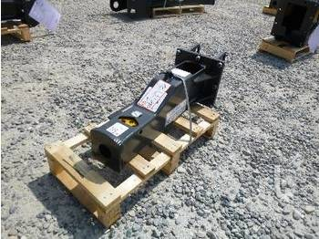 MUSTANG HM150 - hydraulische hamer