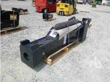 MUSTANG HM1500 - hydraulische hamer