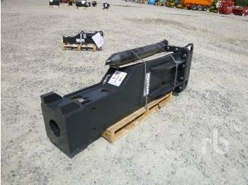 MUSTANG HM1900 - hydraulische hamer