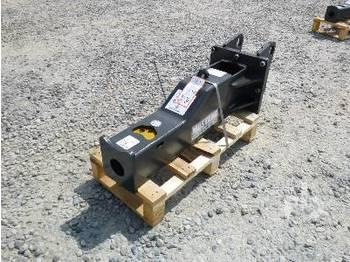 MUSTANG HM200 - hydraulische hamer