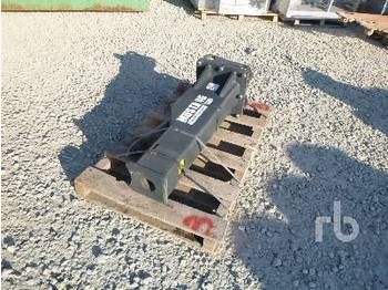 MUSTANG HM250 - hydraulische hamer