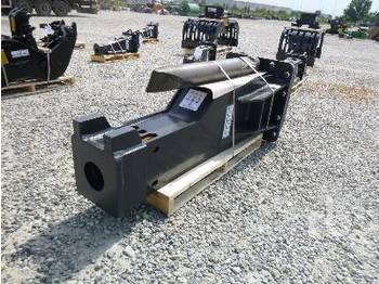 MUSTANG HM2700 - hydraulische hamer