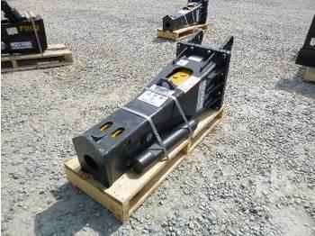 MUSTANG HM300 - hydraulische hamer