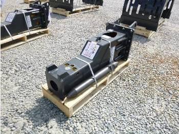 MUSTANG HM500 - hydraulische hamer