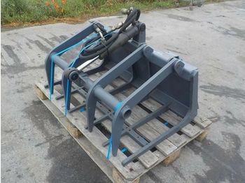 "36"" Grapple Bucket to suit Multione Loader - klemme"