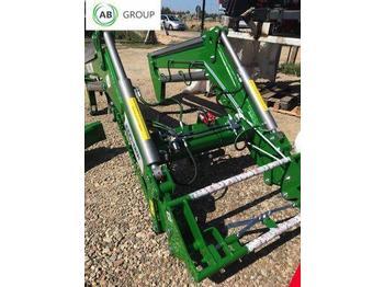 Inter-Tech Frontlader/Front loader IT1600/L/Фронтальный погрузчик IT1600/L - voorlader voor tractor
