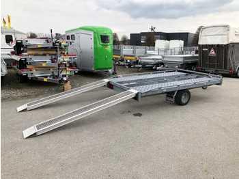 Autotransport aanhangwagen HAPERT AT1500 Basic TZ Autotransporter