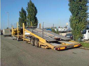 ROLFO 2db - autotransport aanhangwagen