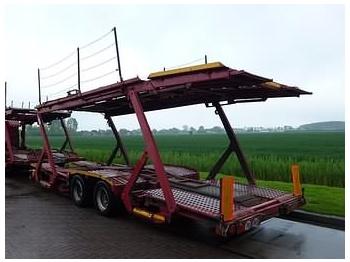 Rolfo  - autotransport aanhangwagen
