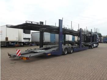 Rolfo ARCTIC - autotransport aanhangwagen