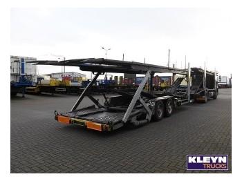 Rolfo CARTRANSPORTER - autotransport aanhangwagen