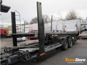 Rolfo (I) ROLFO - autotransport aanhangwagen