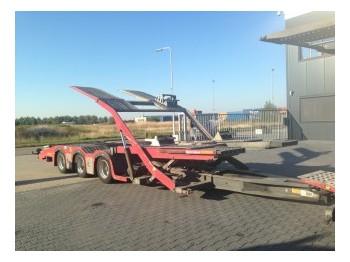 Rolfo ROLFO 3 ASSEN - autotransport aanhangwagen