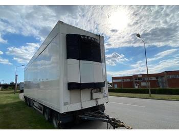 VAK V-5-40  - koelwagen aanhangwagen