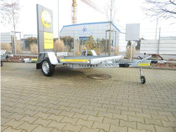 Multi / Allzweck / Kippbar  - platform aanhangwagen