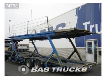 Rolfo C130VL PKW Transporter - aanhangwagen