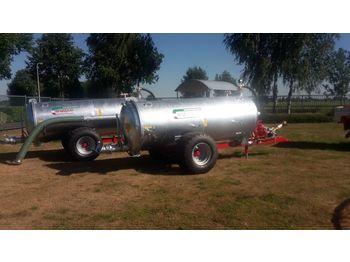 VAIA watertank - tank aanhangwagen