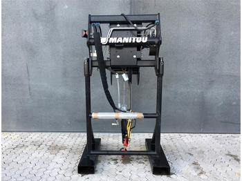 Manitou Winch MA921337  - treuil