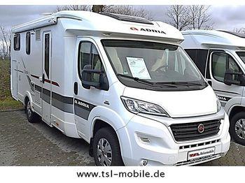 عربة تخييم مغلقة Adria Coral Axess S 670 SL Panorama-Dach TSL-Hauspreis