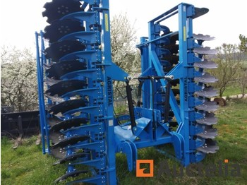 AGRISTAL ATH50 - agricultural machinery