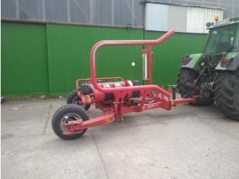 Lely Attis PT 130 Top Zustand - bale wrapper