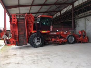 Beet harvester Matrot M41 H elctronique
