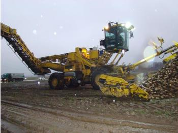 ROPA Euro Maus 4 - beet harvester