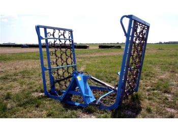 Mandam K/C/4BH 8  - chain harrow