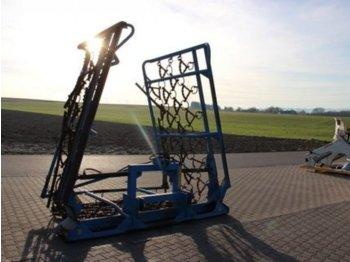Mandam Wiesenegge 8m - chain harrow