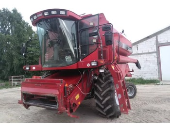 CASE III CT5080 - combine harvester